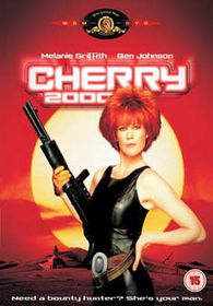 Cherry 2000 - (Import DVD)