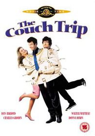 Couch Trip - (Import DVD)