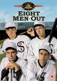 Eight Men Out - (Import DVD)