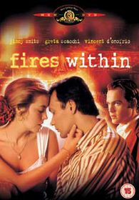 Fires Within - (Import DVD)