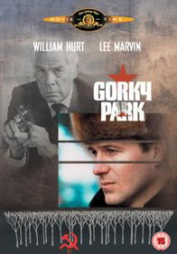 Gorky Park - (Import DVD)