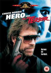 Hero And The Terror - (Import DVD)