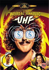 Uhf - (Import DVD)