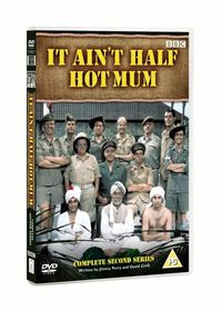 It Ain'T Half Hot Mum-Series 2 - (Import DVD)