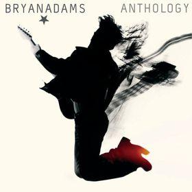 Bryan Adams - Anthology (CD)