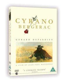Cyrano De Bergerac (Depardieu) - (Import DVD)