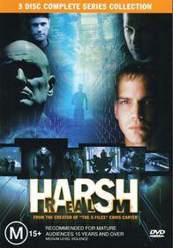 Harsh Realm - (Australian Import DVD)