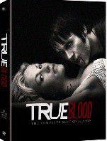 True Blood Season 2 (DVD)