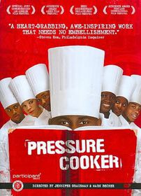 Pressure Cooker - (Region 1 Import DVD)