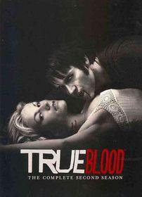 True Blood: Season 2 - (Region 1 Import DVD)