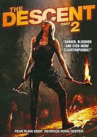 Descent:Part 2 - (Region 1 Import DVD)