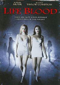 Life Blood - (Region 1 Import DVD)