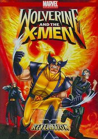 Wolverine and the X Men Vol 5 - (Region 1 Import DVD)