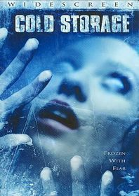 Cold Storage - (Region 1 Import DVD)