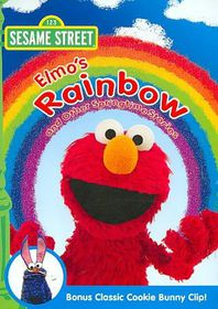Elmo's Rainbow & Other Springtime Sto - (Region 1 Import DVD)