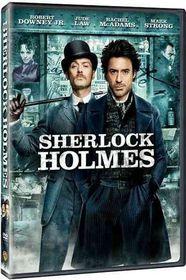 Sherlock Holmes - (Region 1 Import DVD)