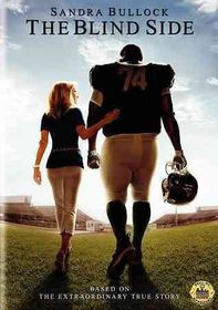 Blind Side - (Region 1 Import DVD)