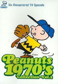 Peanuts 1970's Collection V2 - (Region 1 Import DVD)