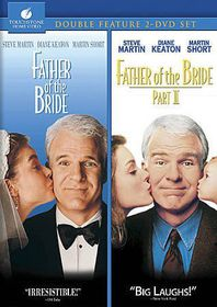 Father of the Bride/Father of the Bri - (Region 1 Import DVD)
