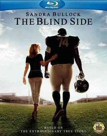 Blind Side - (Region A Import Blu-ray Disc)