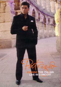 Patrizio Buanne - Patrizio Buanne - The Italian (DVD)