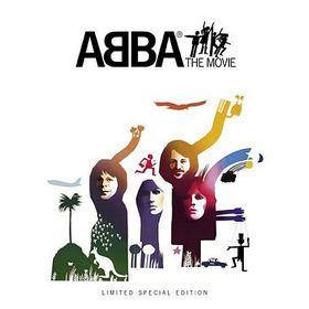 Abba - ABBA The Movie (DVD)