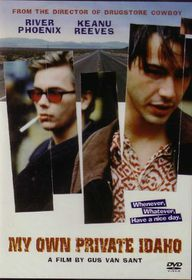 My Own Private Idaho - (DVD)