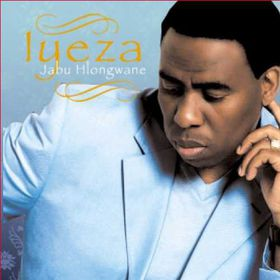 Hlongwane Jabu - Iyeza (CD)