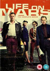 Life On Mars - Season 1 (US) - (Import DVD)