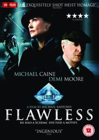Flawless - (Import DVD)