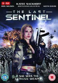 Last Sentinel - (Import DVD)