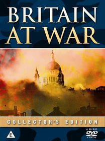 Britain at War - (Import DVD)