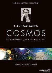 Carl Sagan: Cosmos - (parallel import)