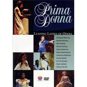 Prima Donna - (Import DVD)