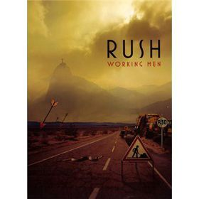 Rush - Working Men - (Import DVD)