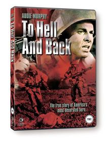 To Hell And Back - (Import DVD)