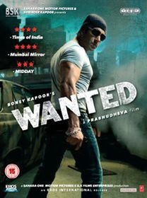 Wanted - (Import DVD)