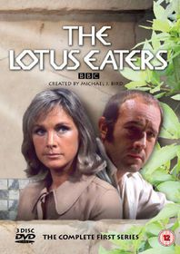 Lotus Eaters - Series 1 - (Import DVD)