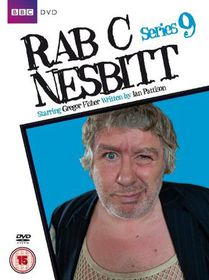Rab C. Nesbitt - Series 9 - (Import DVD)