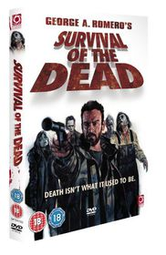 Survival of the Dead - (Import DVD)