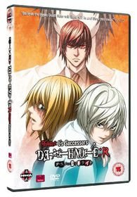 Death Note - Relight Vol.2 - (Import DVD)