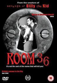 Room 36 - (Import DVD)
