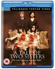 Tale of Two Sisters - (Import Blu-ray Disc)