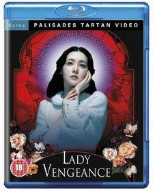Lady Vengeance - (Import Blu-ray Disc)