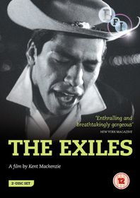 The Exiles - (Import DVD)