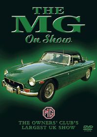 Mg on Show, The - (Australian Import DVD)