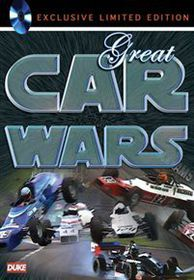 Great Car Wars - (Import DVD)