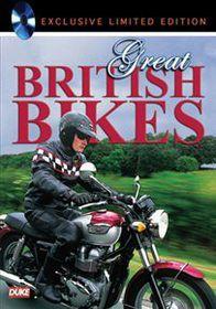 Great British Bikes - (Import DVD)