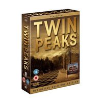 Twin Peaks:Gold Box Edition - (import)