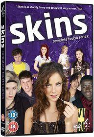Skins - Series 4 - (Import DVD)